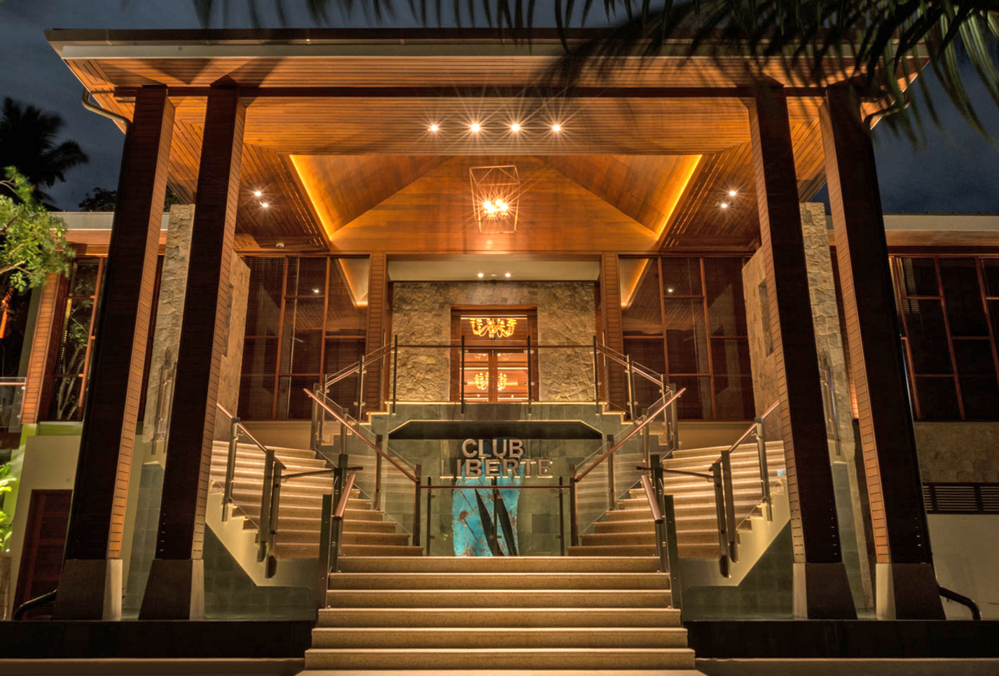 Preminum casino Seychelles