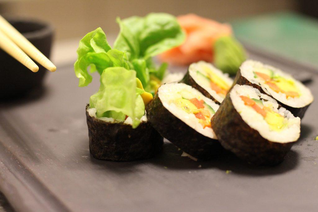 Best Sushi - Seychelles